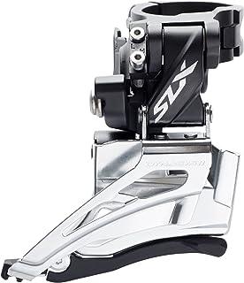 Flicken MARWI Schaltauge Ausfallende GH-092 mit 2 Schrauben M4 x 0.7 Silber
