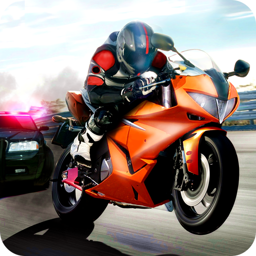 - Traffic Rider: Highway Race