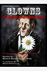 Clowns: The Unlikely Coulrophobia Remix Kindle Edition