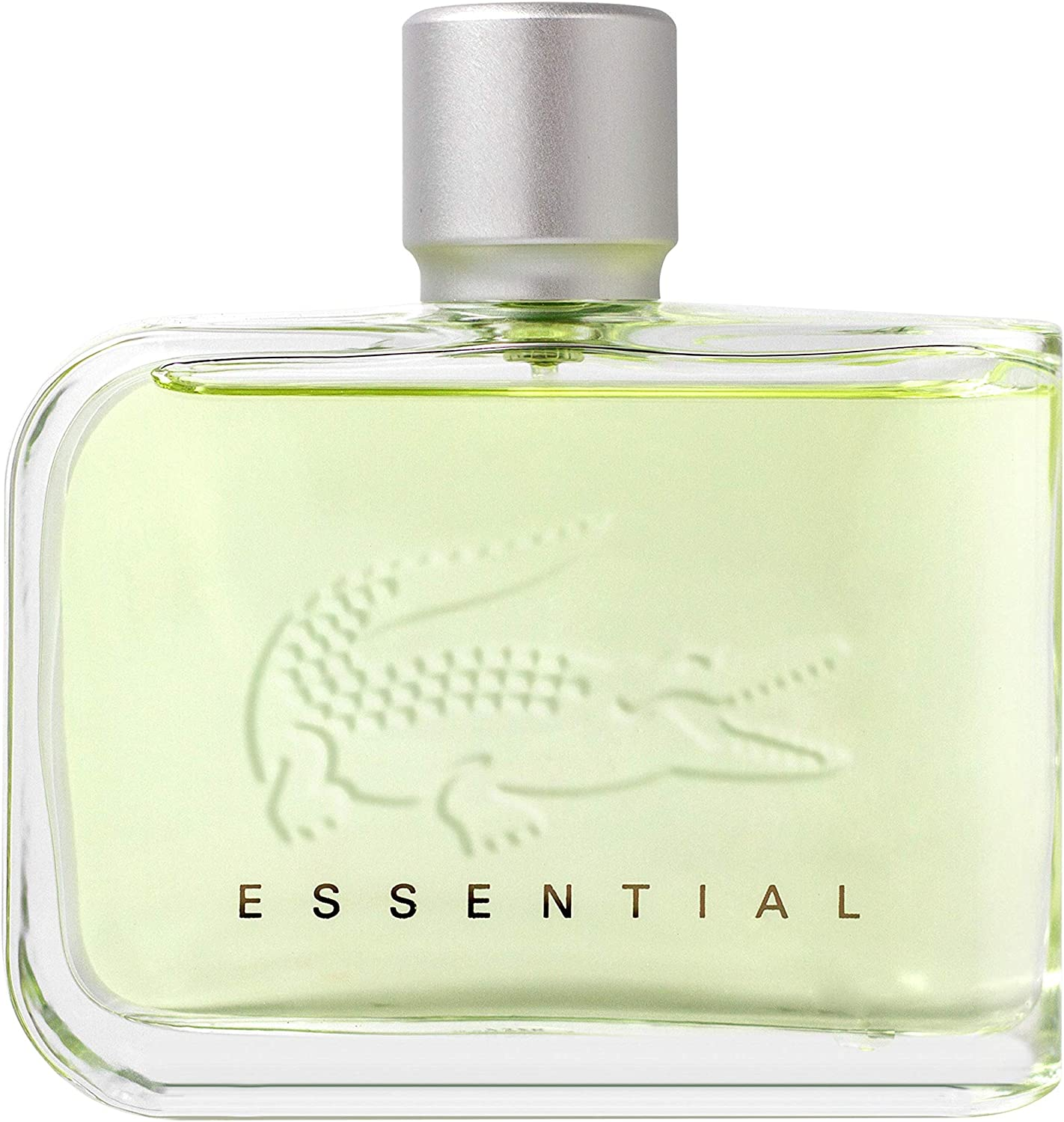 Lacoste 16217 - Agua de colonia, 125 ml