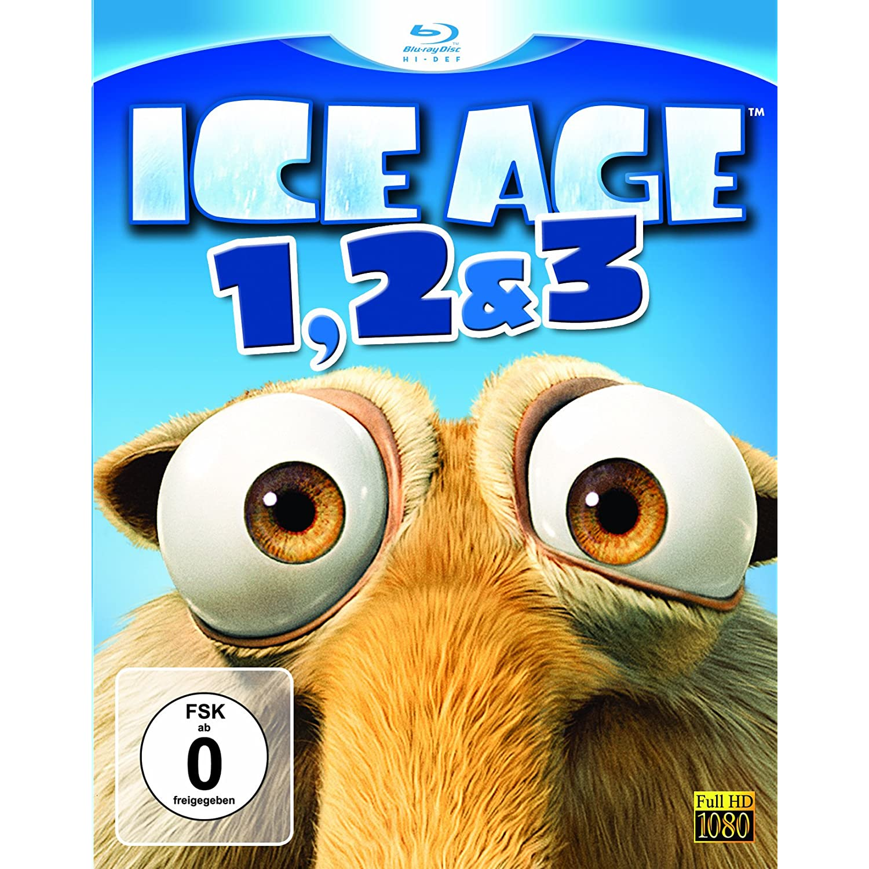 ice age teile