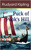 Puck of Pook's Hill (Illustrated)
