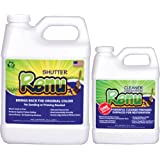 Amazon Com Vinyl Renu 2 Gallon Siding Restoration Kit