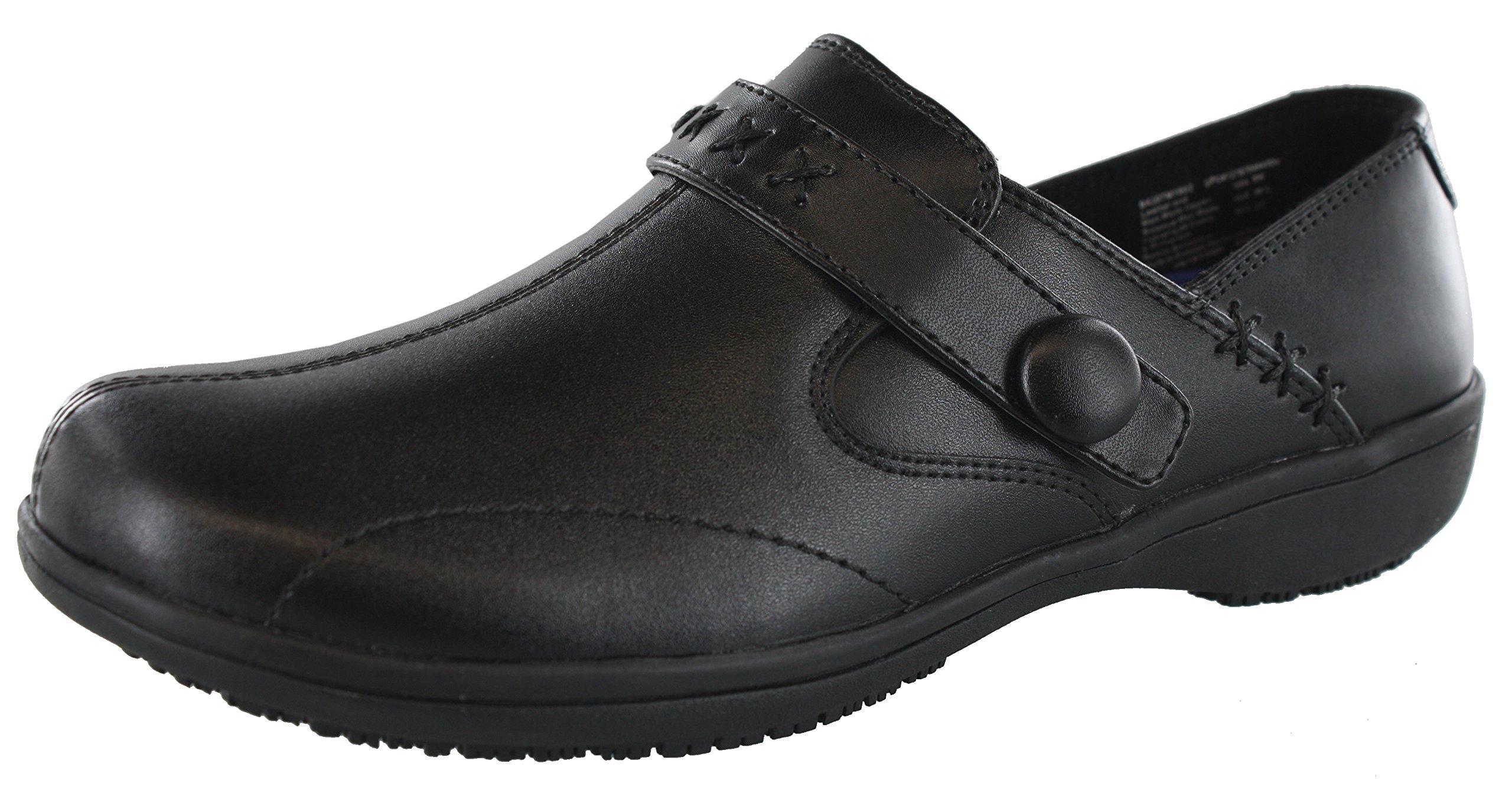 Dr.Scholl's Women's Pam Uniform Dress/Work Shoes