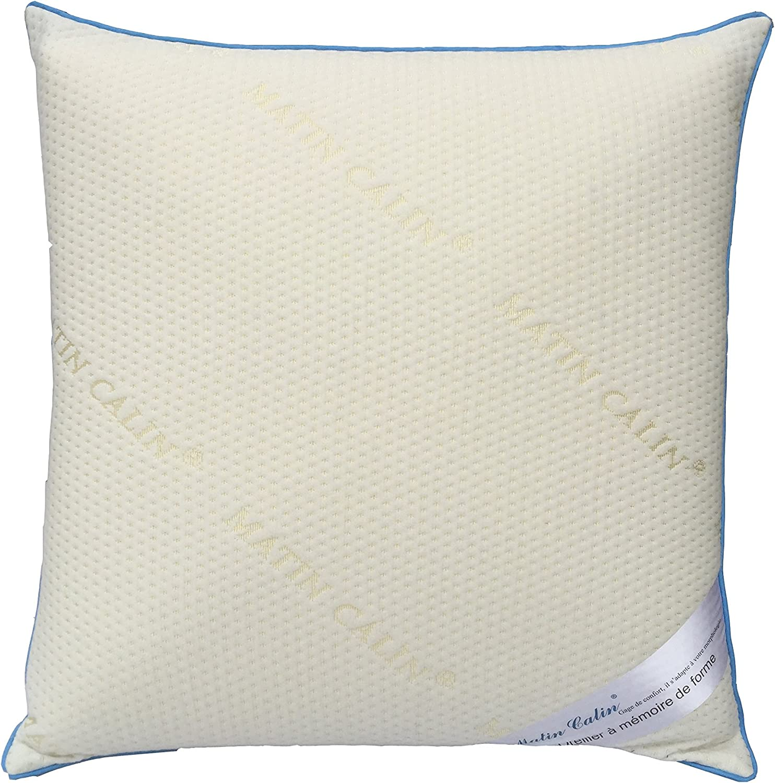 Memory Foam Pillows 55 x 55 cm
