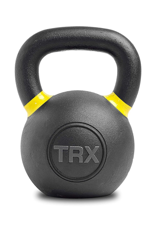 TRX Training – TRX Gravity Cast Kettlebell, Bequemer Griff für gute Grifffestigkeit