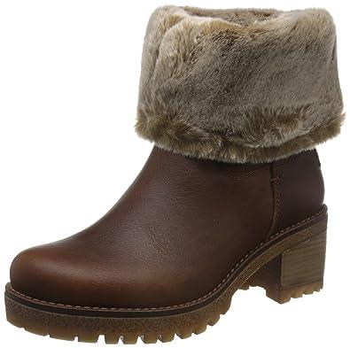 6f94457a68fc6e PANAMA JACK Damen Piola Stiefeletten  Amazon.de  Schuhe   Handtaschen