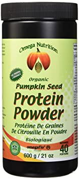 omega-nutrition-pumpkin-seed-protein-powder,-21-ounce by omega-nutrition