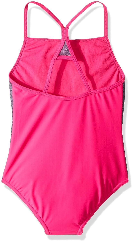 439b9425f4668 Speedo Girls Heather Thin Strap: Amazon.ca: Sports & Outdoors