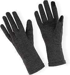 MERIWOOL Merino Wool Unisex Glove Liners