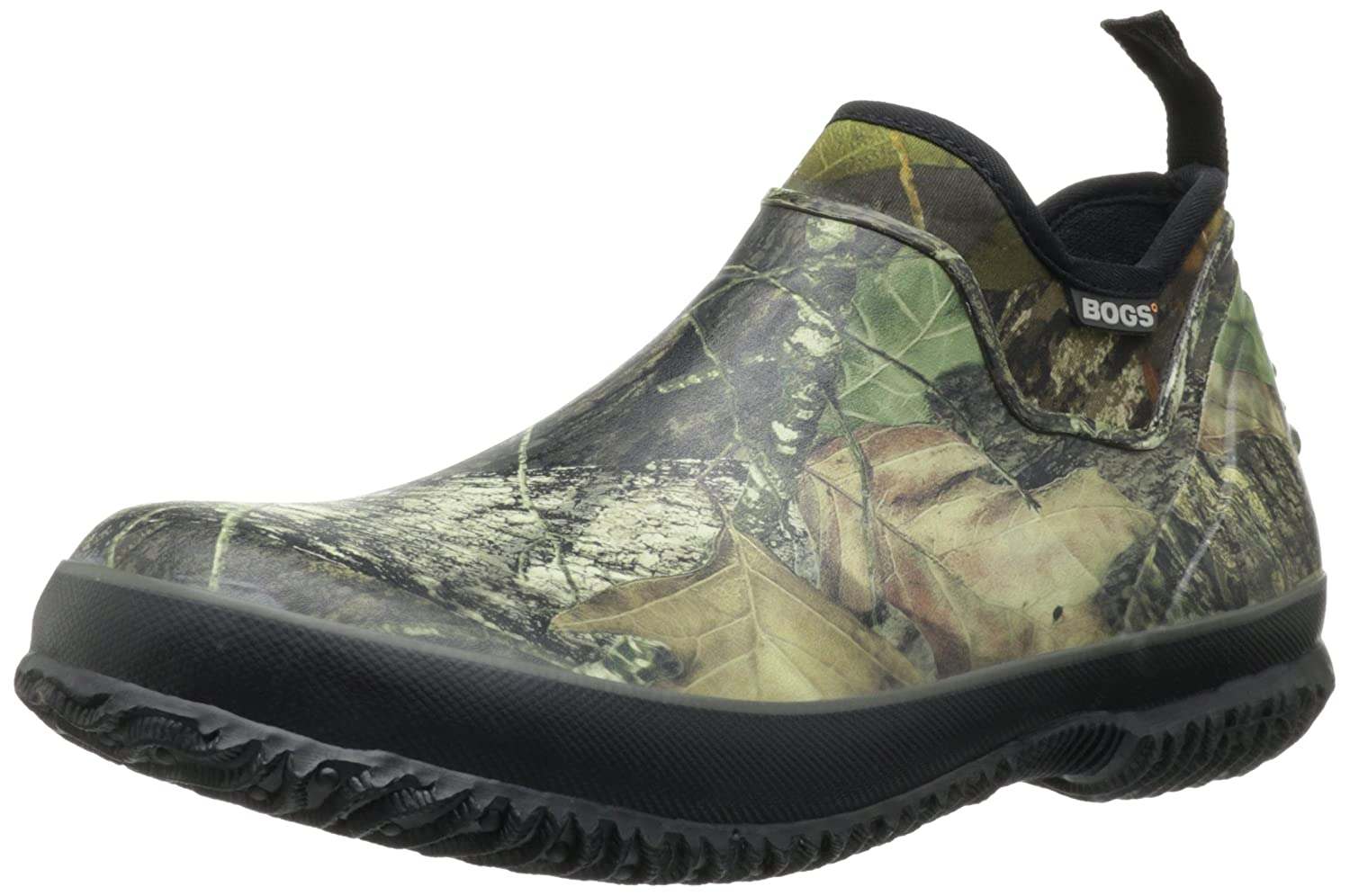 Bogs Men's Field Trekker Waterproof Hunting Shoe