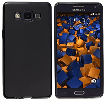 mumbi Schutzhülle für Samsung Galaxy A5 (2015) Hülle