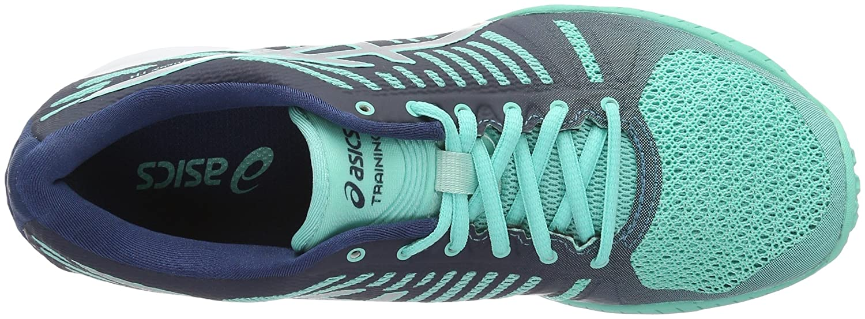 ASICS Fuzex TR, Chaussures de Fitness Femme: