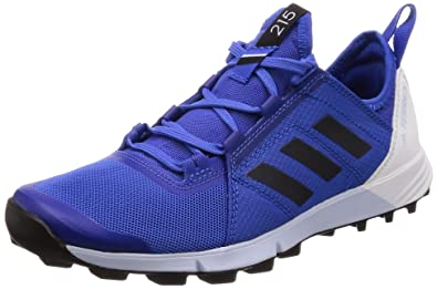 adidas Women's Terrex Agravic Speed W Hiking Boots: Amazon ...