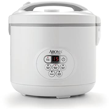 aroma housewares arc 1000 professional series 20 cup  cooked  sensor logic rice amazon com  aroma housewares arc 1000 professional series 20 cup      rh   amazon com