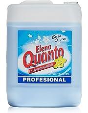 Quanto Suavizante regular Suavizante Profesional Regular Azul azul 10l - 10000 ml