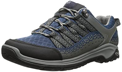 Chaco Mens Outcross Evo 3 Hiking Shoe Salute