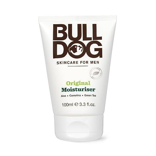 Bulldog Original Moisturiser 100ml-Best-Popular-Product
