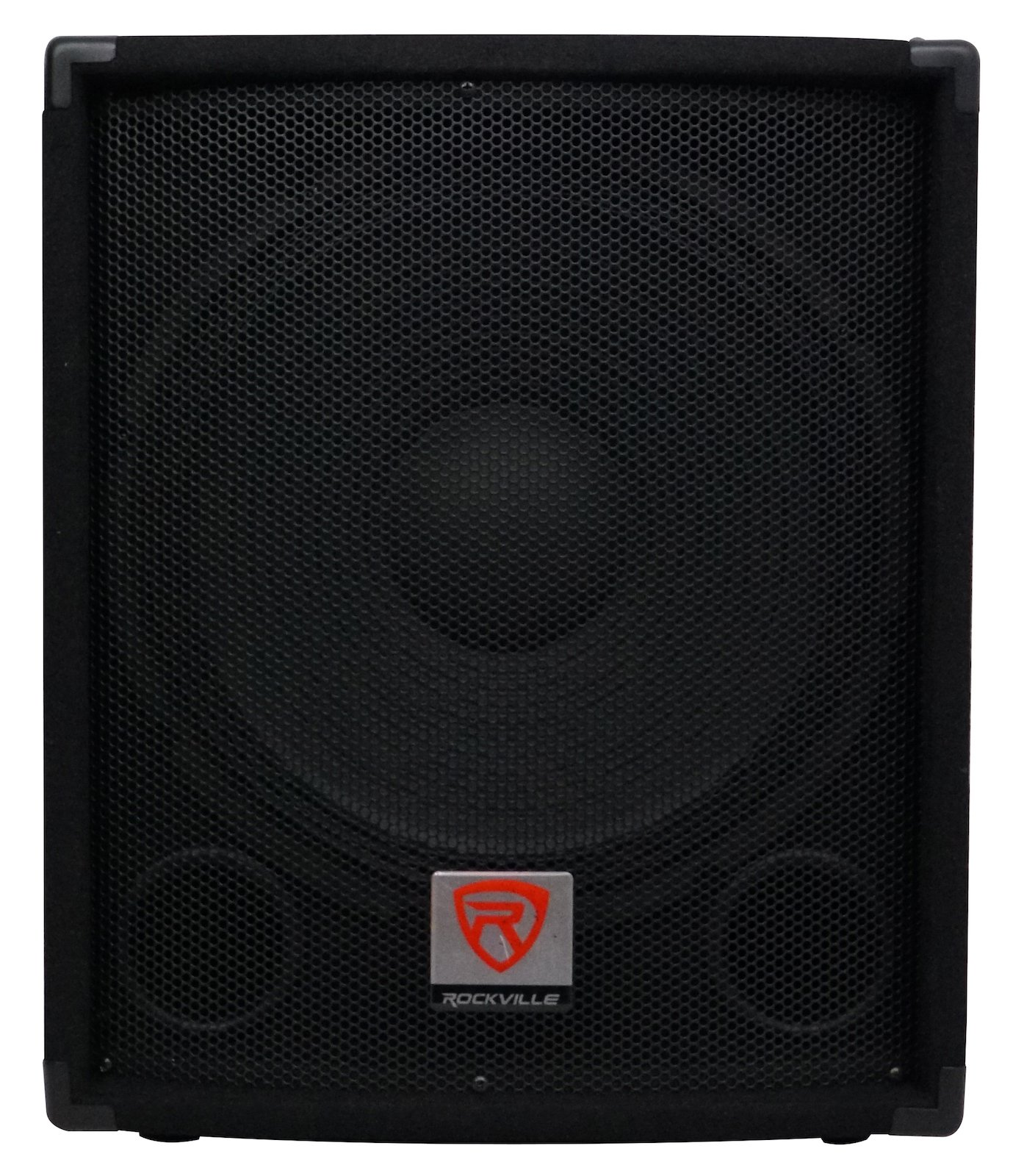 Rockville SBG1154 15'' 800 Watt Subwoofer Sub For Church Sound Systems by Rockville