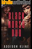 Black Horse Duo (Breaking Black Series Book 1)