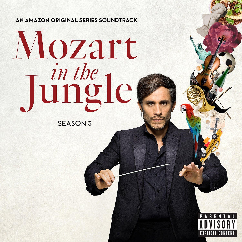 Mozart in the Jungle, Season 3: Amazon.de: Musik