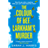 The Colour of Bee Larkham's Murder: The Richard & Judy Book Club pick – extraordinary and uplifting