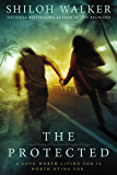 The Protected (The FBI Psychics series)