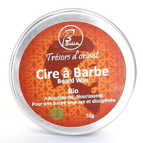 Balla – Cera para la barba pelo (Bio 50 g