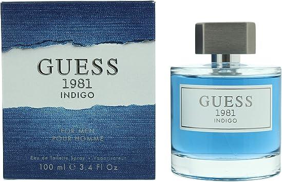 Guess Perfume 100 ml