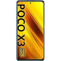 Smarphone Xiaomi Poco X3 6GB / 64GB NFC - Cobalt Blue