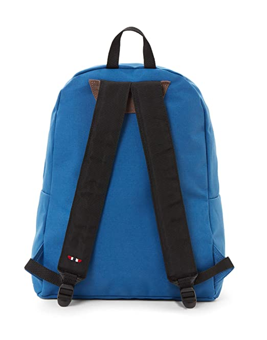 Amazon.com | Napapijri VOYAGE Casual Daypack, 40 cm, 20.8 liters, Blue (Bright Royal) | Casual Daypacks