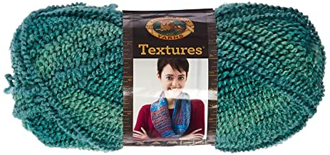 Lion Brand Yarn 931 202 Textures Enchanted Forest
