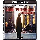 The Professional - 4K UHD/Blu-ray/UltraViolet (Bilingual)