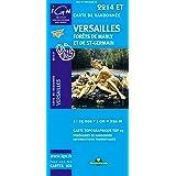 Versailles Forts De Marly Et De Stgermai