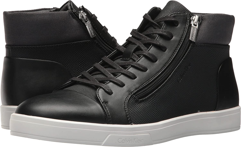 Buy Calvin Klein Balthazar Black 10.5