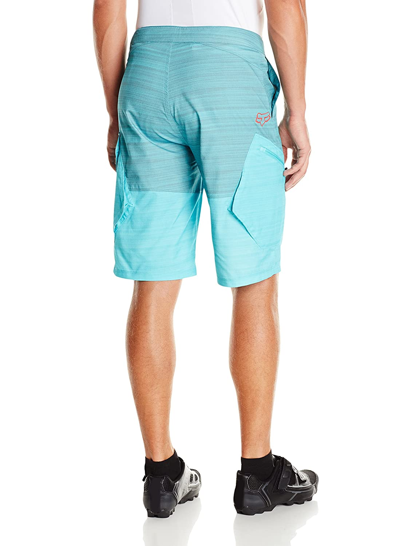 Fox Head Mens Ranger Cargo Print Shorts 10323-383-38