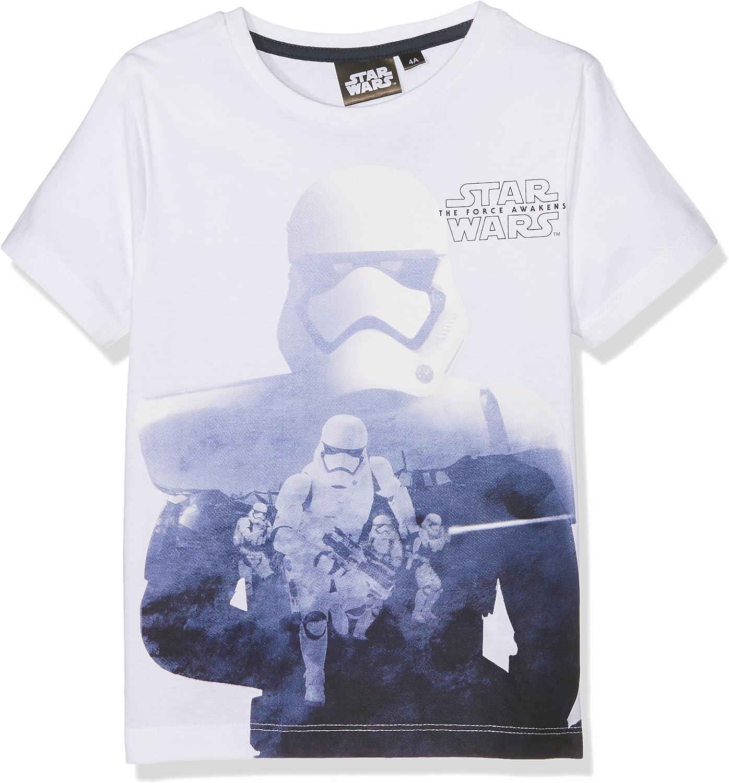 Star Wars Camiseta para Ni/ños