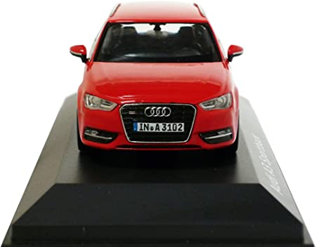 Audi A3 Sportback Misanorot 1 43 Spielzeug