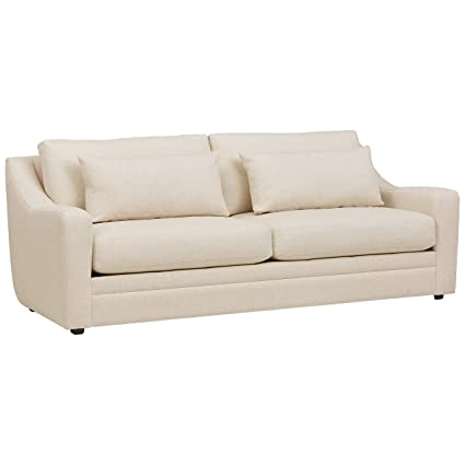 Stone & Beam Calhoun Fabric Sofa, 91