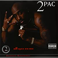All Eyez on Me (Explicit Version) [Vinyl LP]