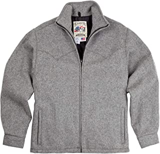product image for Schaefer Ranchwear - 565 ARENA JACKET (XXXL, Heather Gray)