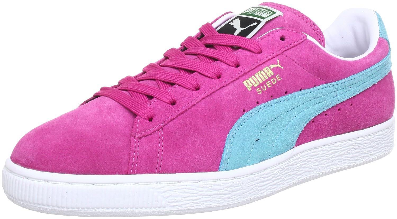 best service d159d 15eee Puma Suede Classic+ scarpe da ginnastica Unisex – Adulto   Costi medi    Uomini Donna