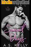 Sweet Days (Four Days Book 2)