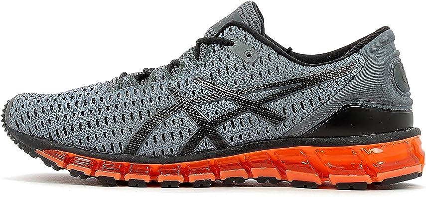 Asics Gel-Quantum 360 Shift Zapatillas para Correr - 42.5: MainApps: Amazon.es: Zapatos y complementos