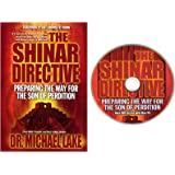 Shinar Directive Combo Special: DVD Media Library plus Free Book!!!