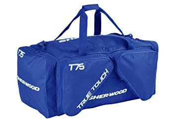Sherwood Eishockeytasche True Touch T 75 Carry Bag - Bolsa para Material de Hockey sobre Hielo, Color