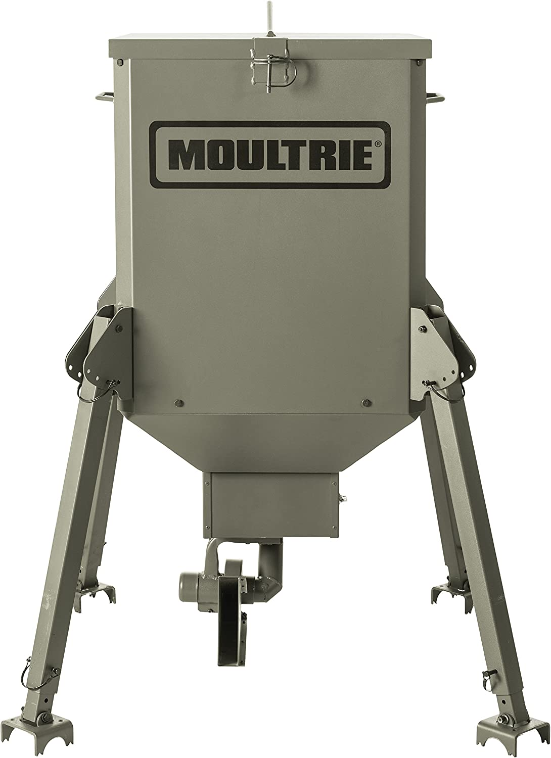 Moultrie MFG-13225 Wildlife Directional Feeder,Multicolor