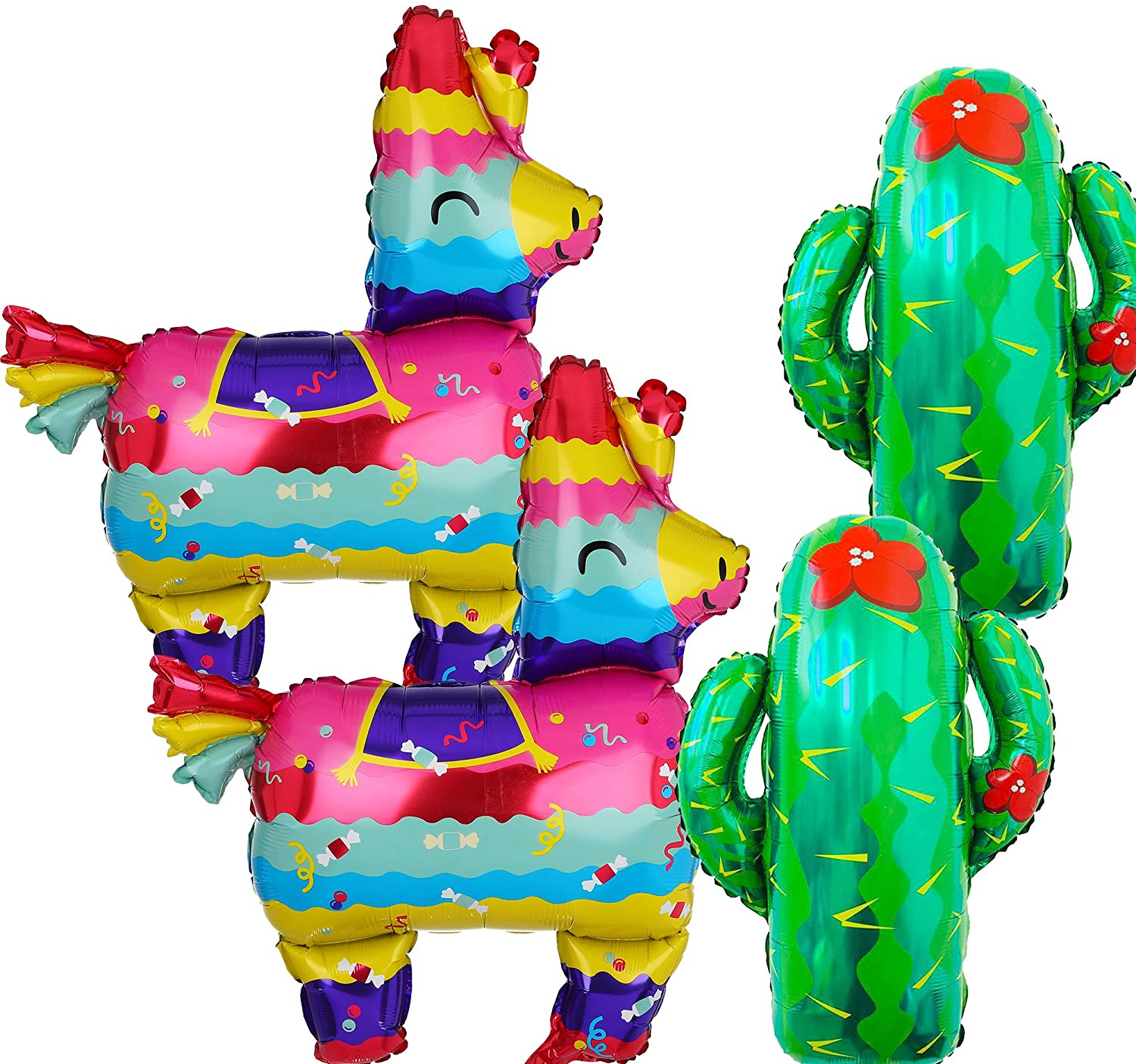 donkey balloon  Mexican 40 inches