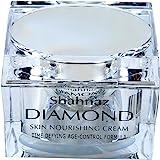 Shahnaz Husain Diamond Plus Skin Nourishing Cream, 40g
