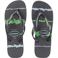 Havaianas Erkek TOP TROPICAL GLITCH Moda Ayakkabılar